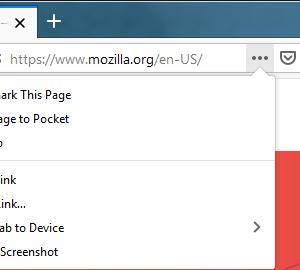 Firefox Ekran Görüntüleri - 3