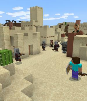 Minecraft Trial Ekran Görüntüleri - 5