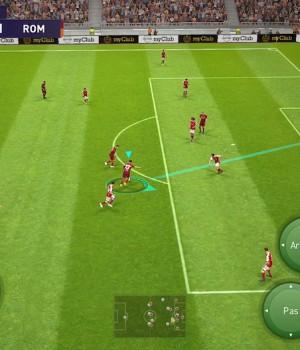 PES 2021 Ekran Görüntüleri - 6