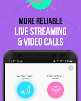 Speedify Ekran Görüntüleri - 3
