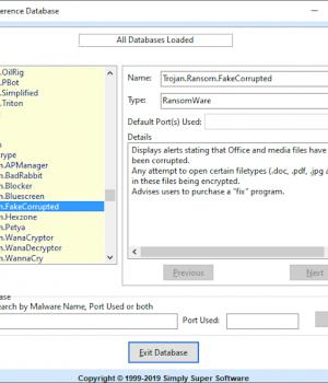 Trojan Remover Ekran Görüntüleri - 2