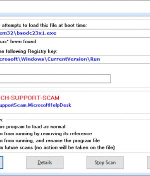 Trojan Remover Ekran Görüntüleri - 4