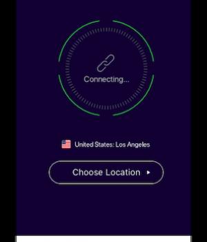 UFO VPN Ekran Görüntüleri - 1