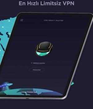 VPN Master Ekran Görüntüleri - 2