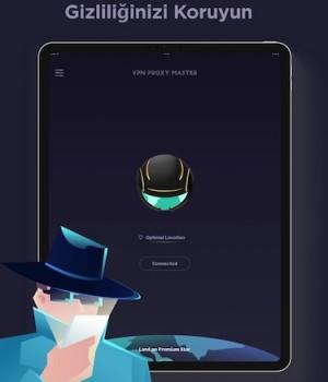 VPN Master Ekran Görüntüleri - 3