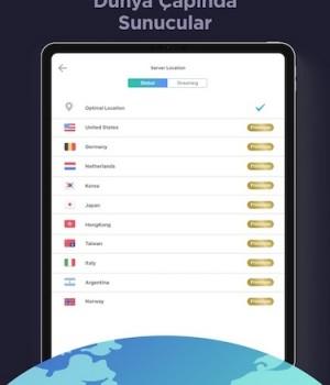 VPN Master Ekran Görüntüleri - 4