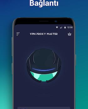VPN Proxy Master Ekran Görüntüleri - 1