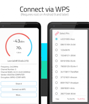 WiFi Warden Ekran Görüntüleri - 5