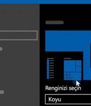 Windows 10 Ekran Görüntüleri - 4