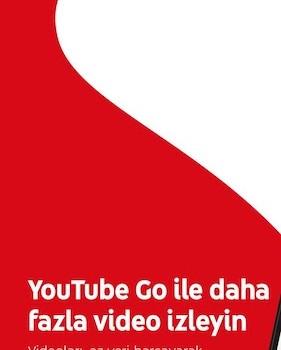 YouTube Go (APK) Ekran Görüntüleri - 1