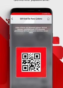 Ziraat Mobil Ekran Görüntüleri - 8