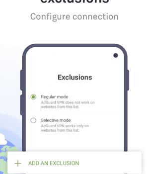 AdGuard VPN Ekran Görüntüleri - 2