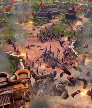 Age of Empires 3: Definitive Edition Ekran Görüntüleri - 1