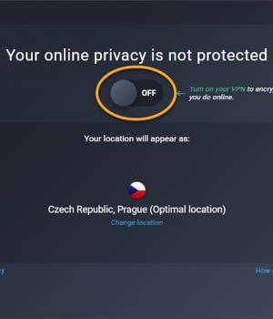 AVG VPN Ekran Görüntüleri - 5
