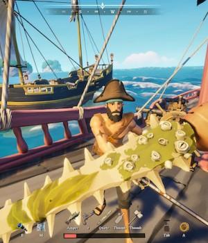 Blazing Sails: Pirate Battle Royale Ekran Görüntüleri - 1