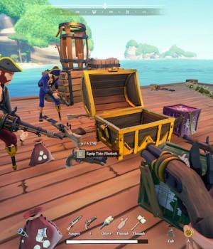 Blazing Sails: Pirate Battle Royale Ekran Görüntüleri - 3