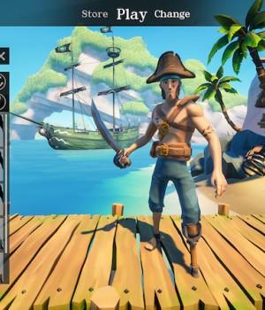 Blazing Sails: Pirate Battle Royale Ekran Görüntüleri - 5
