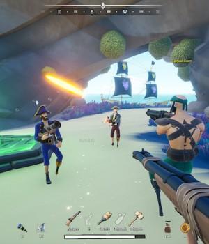 Blazing Sails: Pirate Battle Royale Ekran Görüntüleri - 8