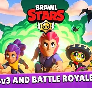 Brawl Stars Ekran Görüntüleri - 6