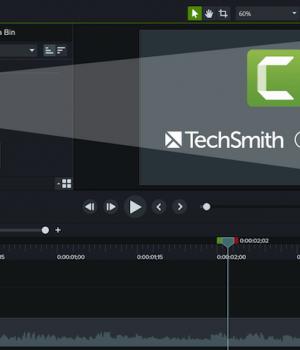 Camtasia Studio Ekran Görüntüleri - 3