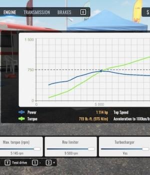 CarX Drift Racing Ekran Görüntüleri - 10