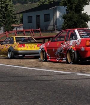 CarX Drift Racing Ekran Görüntüleri - 7