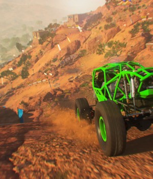Dirt 5 Ekran Görüntüleri - 5
