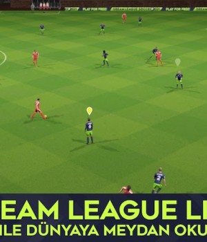 Dream League Soccer 2021 Ekran Görüntüleri - 5