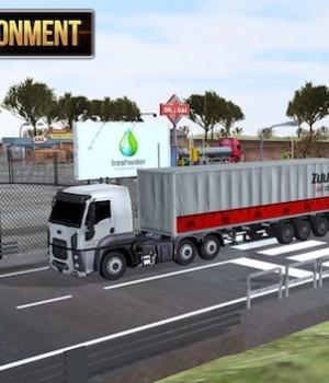Euro Truck Simulator 2018 Ekran Görüntüleri - 3