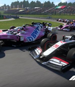 F1 2020 Ekran Görüntüleri - 1