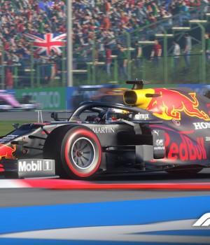 F1 2020 Ekran Görüntüleri - 10