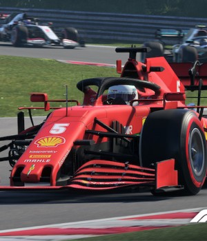 F1 2020 Ekran Görüntüleri - 2