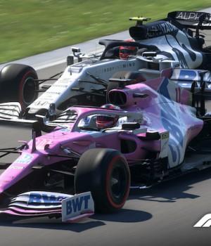F1 2020 Ekran Görüntüleri - 3