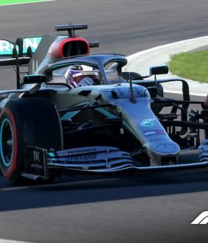 F1 2020 Ekran Görüntüleri - 4