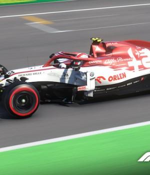 F1 2020 Ekran Görüntüleri - 5