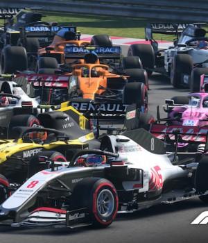 F1 2020 Ekran Görüntüleri - 6