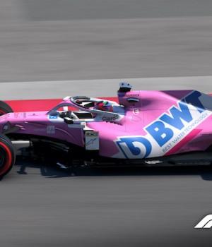 F1 2020 Ekran Görüntüleri - 7