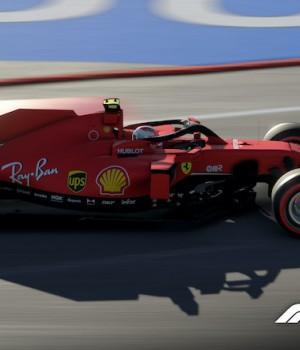 F1 2020 Ekran Görüntüleri - 8