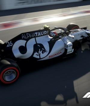 F1 2020 Ekran Görüntüleri - 9