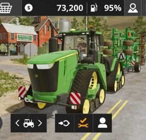 Farming Simulator 20 Ekran Görüntüleri - 1