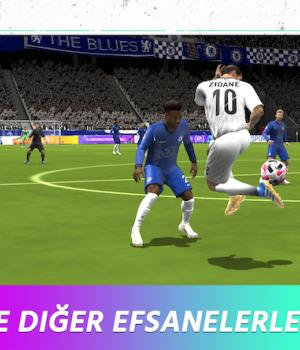 FIFA 21 Ekran Görüntüleri - 2