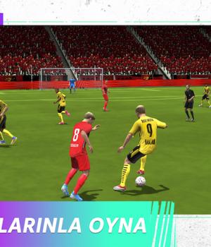 FIFA 21 Ekran Görüntüleri - 4