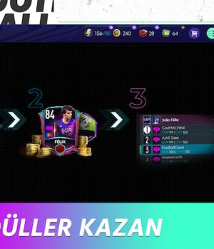 FIFA 21 Ekran Görüntüleri - 5