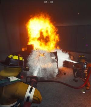 Firefighting Simulator Ekran Görüntüleri - 10