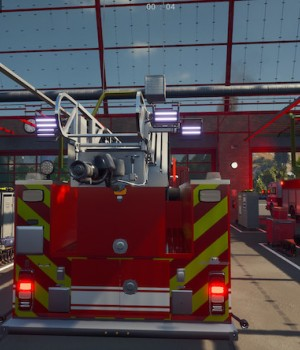 Firefighting Simulator Ekran Görüntüleri - 2
