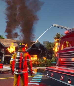 Firefighting Simulator Ekran Görüntüleri - 4