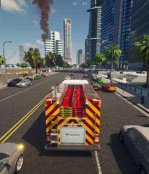 Firefighting Simulator Ekran Görüntüleri - 7