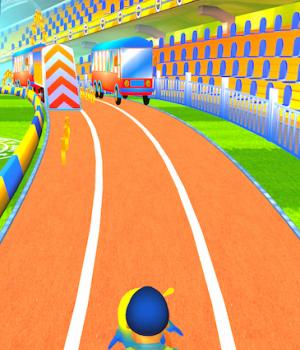 Fubo Runner Ekran Görüntüleri - 1