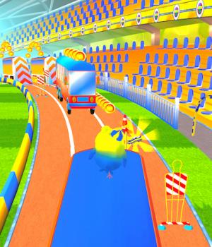 Fubo Runner Ekran Görüntüleri - 2