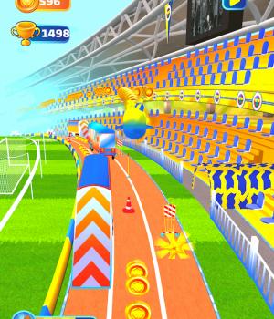 Fubo Runner Ekran Görüntüleri - 5